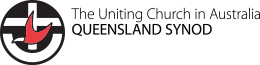 35th Queensland Synod Logo